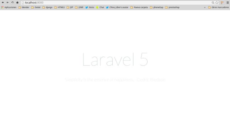 run-laravel