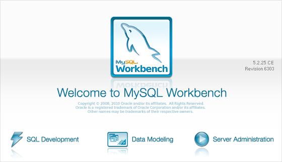Rootstack MySQL Workbench