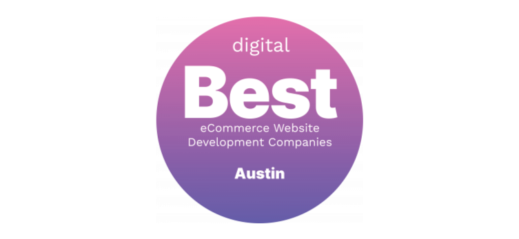 Digital, best ecommerce award
