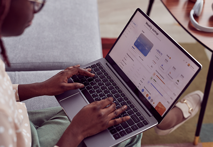 Online Banking Software