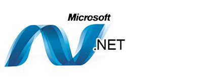 .NET Technology Logo